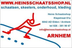 Heinsschaatsshop